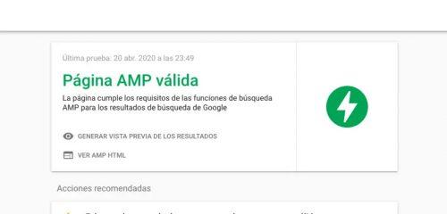 Optimizar AMP para SEO: Cómo realizarlo con éxito