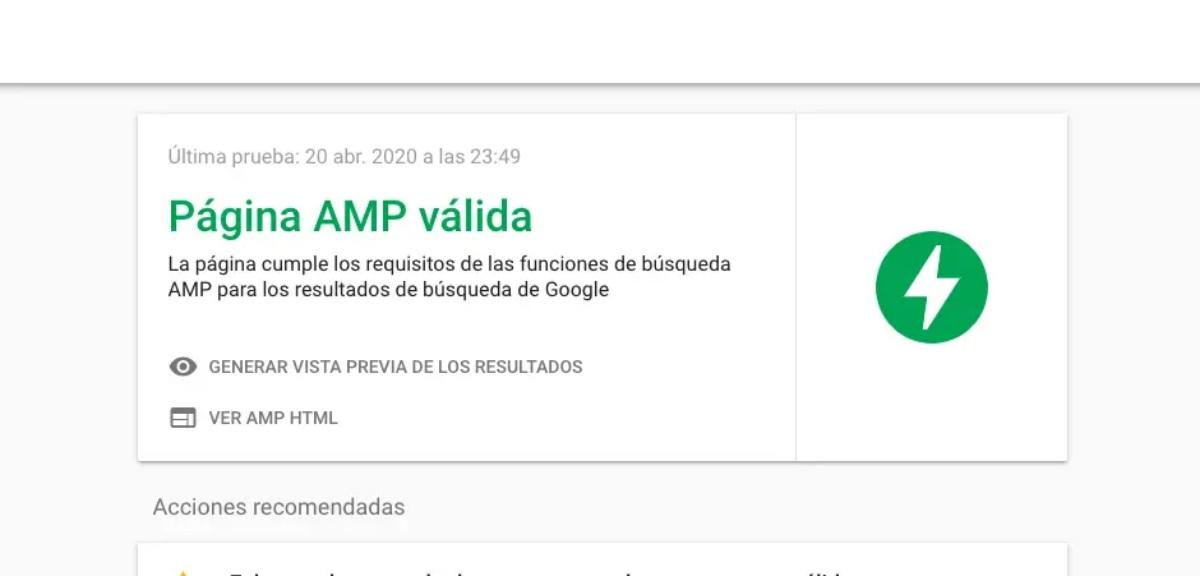 Optimizar AMP para SEO: Cómo realizarlo con éxito - Eugenio Ruiz